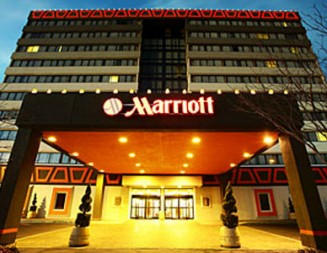 Marriott kupuje Starwood